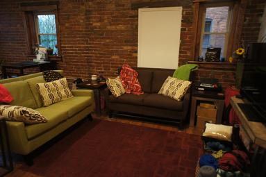 LUXURY 1 BEDROOM FURNISHED APARTMENT FOR RENT PITTSBURGH PA NORTH SHORE AREA