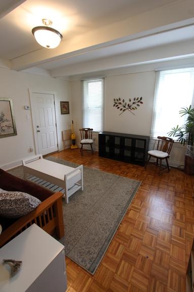 FURNISHED SHORT TERM RENTALS NEAR THE NORTH SHORE PITTSBURGH PA