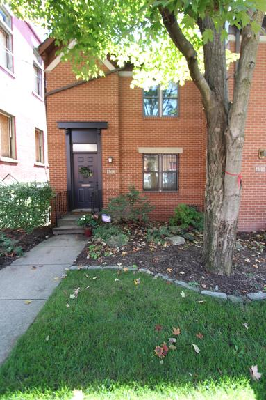NORTH SHORE PITTSBURGH DEUTSCHTOWN 2 BEDROOM 1.5 BATH TOWN HOME FOR RENT