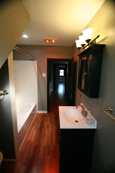 Apartment close to downtown Pittsburgh