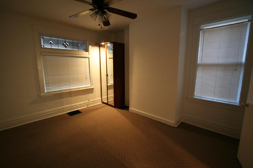 1 bedroom apartment for rent near downtown Pittsburgh
