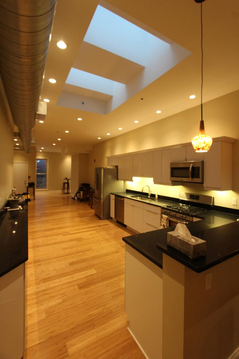 ULTRA LUXURY 2 BEDROOM 2.5 BATH APARTMENT IN DOWNTOWN PITTSBURGH'S CULTURAL DISTRICT