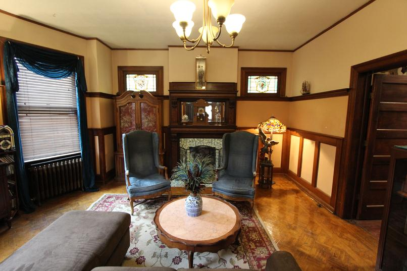 SHORT TERM FURNISHED LUXURY 1 BEDROOM APARTMENT PITTSBURGH PA NORTH SHORE AREA