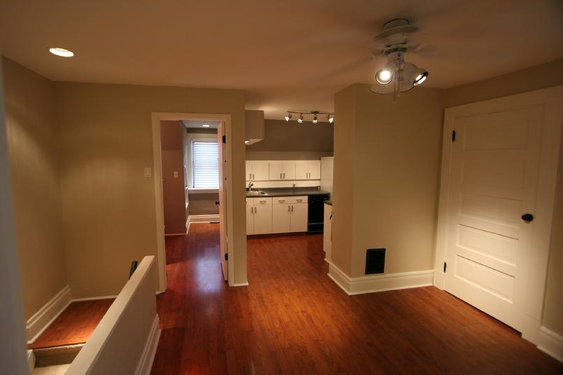 LUXURY 1 BEDROOM APARTMENT NEAR DOWNTOWN PITTSBURGH